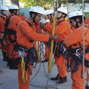 Projeto de Consultoria e Prevenção de Riscos