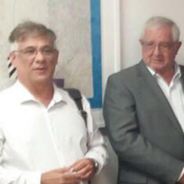 Itaú promove homenagem a bombeiros Sprink por excelência em desempenho