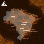 area de atuação em todo o brasil